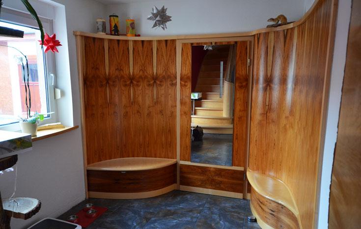 m bel und innenausbau. Black Bedroom Furniture Sets. Home Design Ideas